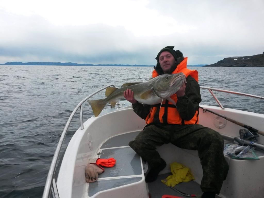 ура губа рыбалка цена